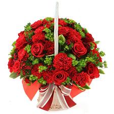 [어]위대한사랑+코사지1개(비누꽃또는 생화)